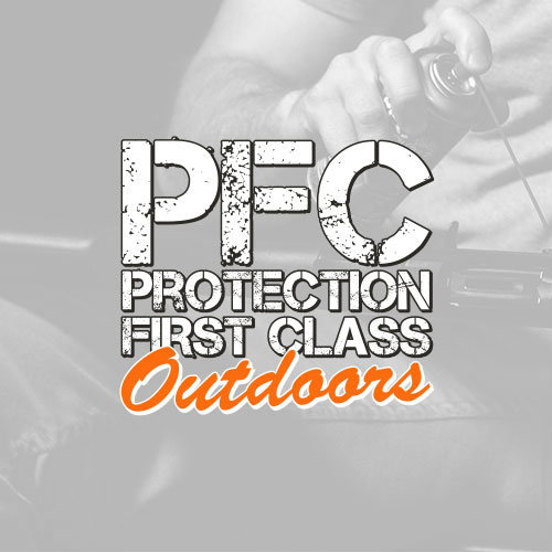 Protection First Class Logo - The Given Right TV Partner