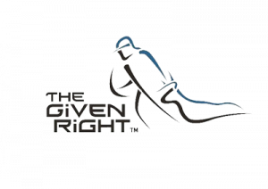 The Given Right TV Logo - Full Color