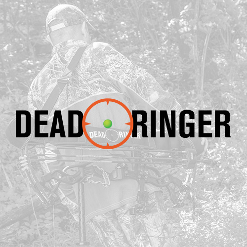 Dead Ringer Archery Logo - The Given Right TV Partner