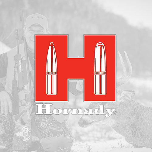 Hornady Logo - The Given Right TV Partner