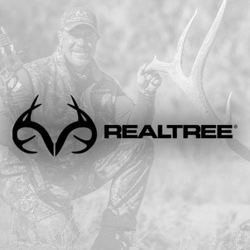 Realtree Outdoors Logo - The Given Right TV Partner