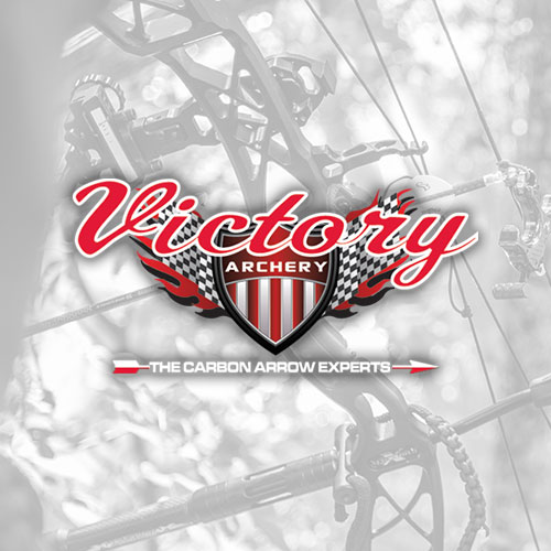 Victory Archery Logo - The Given Right TV Partner