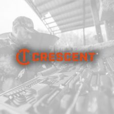 Crescent Tools Logo - The Given Right TV Partner