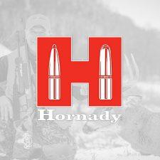 Hornady Logo - The Given Right TV Partner