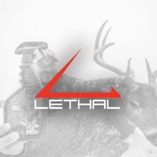 Lethal Scent Control Logo - The Given Right TV Partner