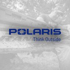 Polaris Logo - The Given Right TV Partner