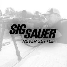 Sig Sauer Calls Logo - The Given Right TV Partner